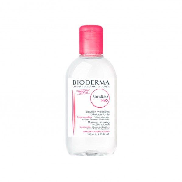 Bioderma Sensibio Solução Micelar H2O 250 ml