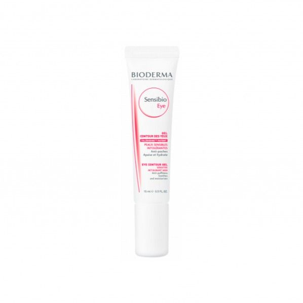 Bioderma Sensibio Eye Contour 15 ml
