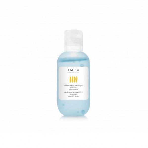 Babé Dermaseptic Hidrogel Mãos 100 ml