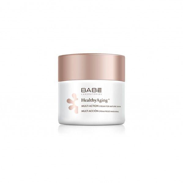 Babé Healthy Aging + Multiaction Facial Cream 50 ml