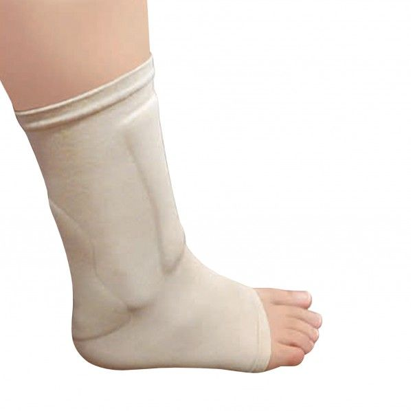 Protective Sock for Tibia and Achilles Tendon Deramed