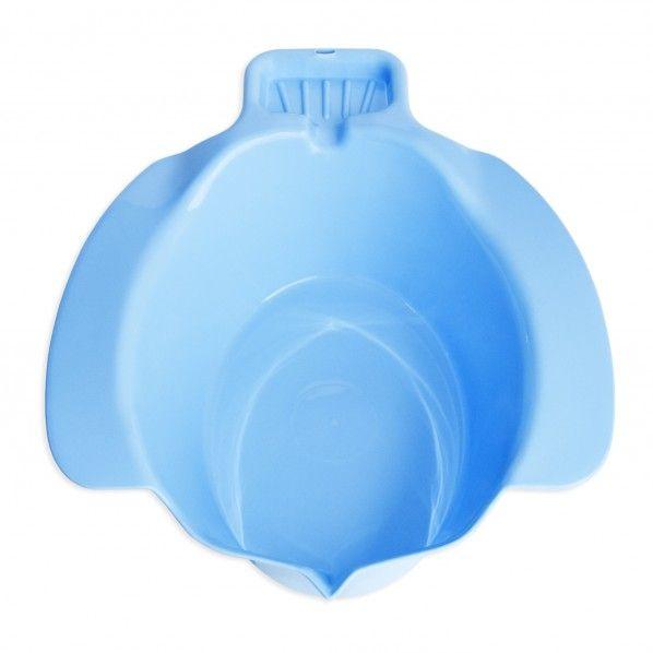 Bidé em plástico para Sanita