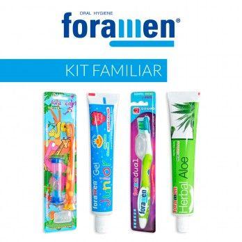 Foramen Kit Familiart