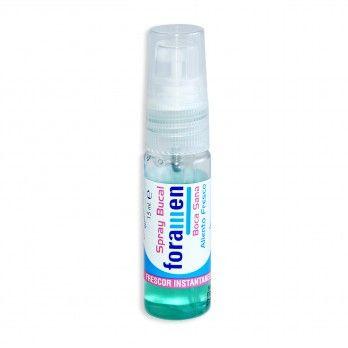 Spray Bucal Ultrafresco 15 ml - Forament