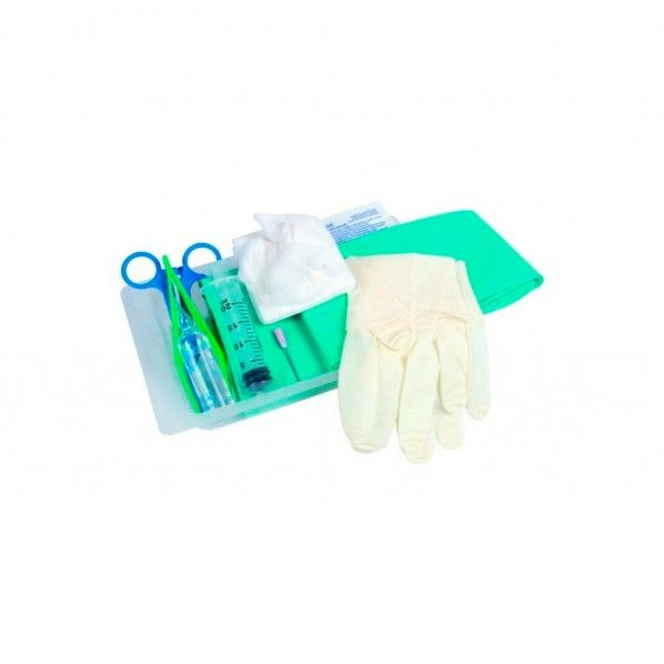 Mediset Kit de Cateterização Vesical