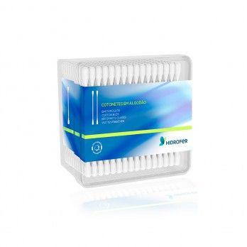 Cotonetes Embalagem com 12 Cx.100 Unid.t