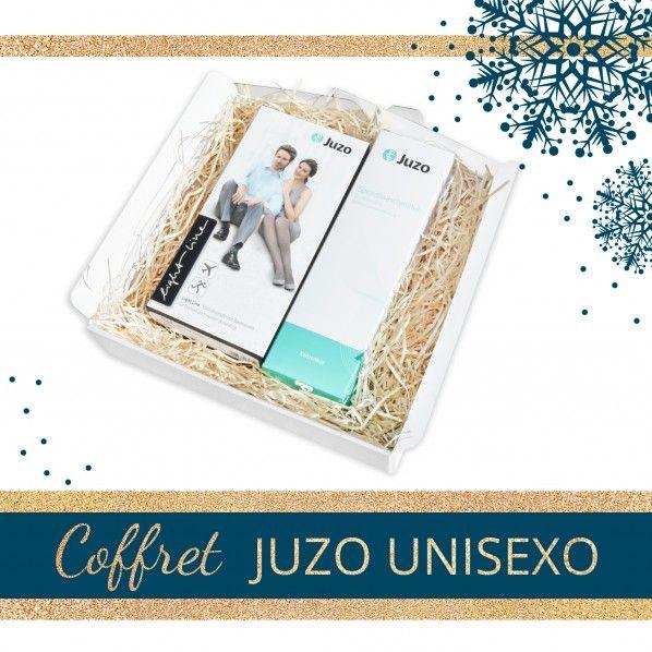 Juzo Unisex Coffret