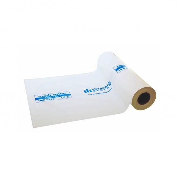 Medi-Roller Cobertura Plast. Desc. Rolo100 180x55cm TMR6270