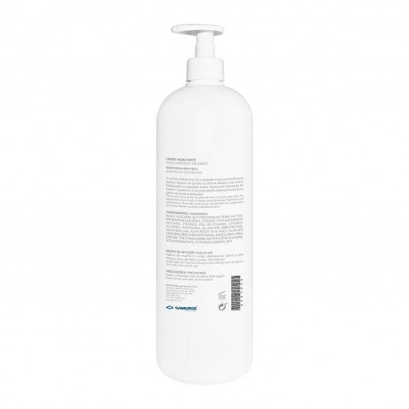 Teraderme Creme Hidratante - 1000 ml