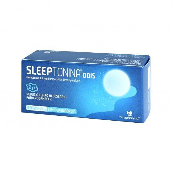 Terapharma Sleeptonina ODIS