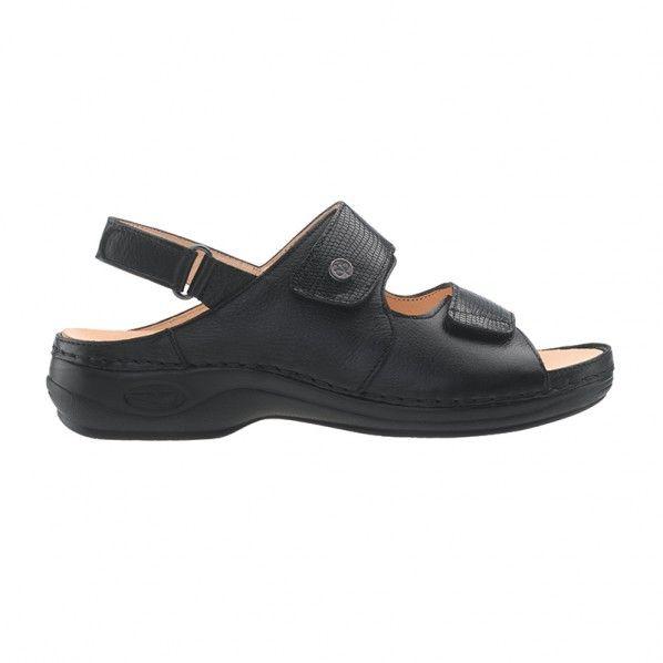 Sandálias para Senhora Confy Jamaica