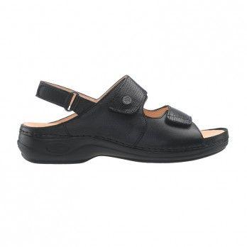 Sandálias para Senhora Confy Jamaicat