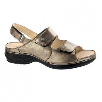 Sandálias para Senhora Confy Maldivast