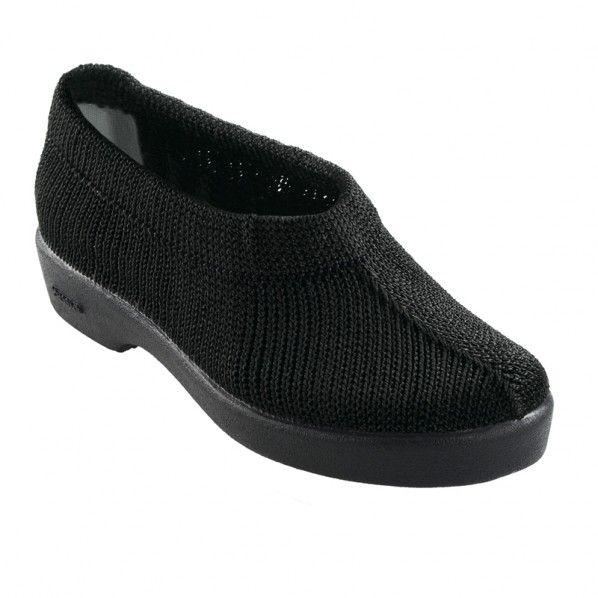 Sapatos para Senhora em Malha Confy Lima