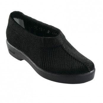 Sapatos para Senhora em Malha Confy Limat