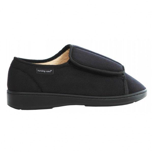 Sapatos Textil com Abertura Máxima Mobile Arrábida