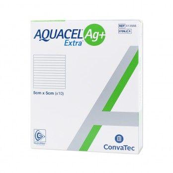 Penso Aquacel Ag+ Extrat