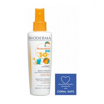 Bioderma Photoderm Kid Spray SPF 50+ - 200 mlt