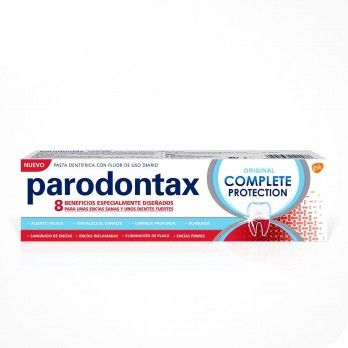 Parodontax Complete Protection Pasta Dentífrica 75mlt