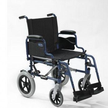 Cadeira de Rodas Action 1 Rt