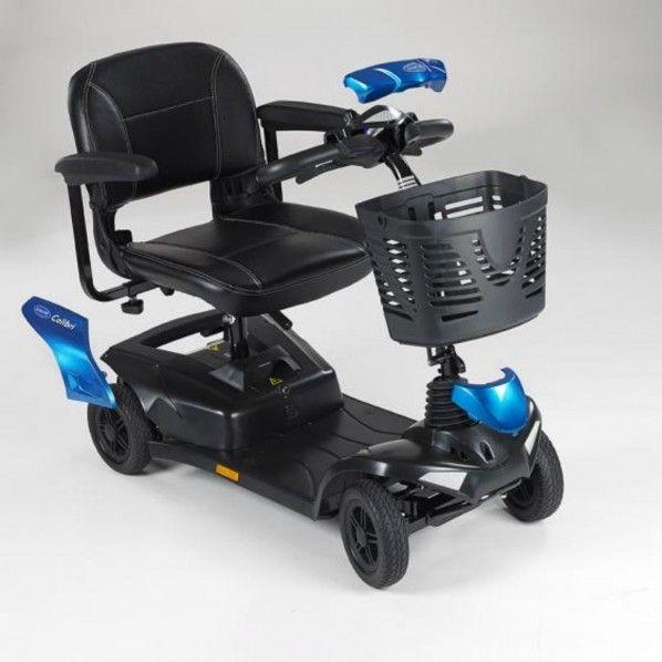 Scooter Colibri Azul