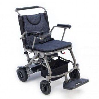 Cadeira de Rodas Eletrica de Encartar Kompast